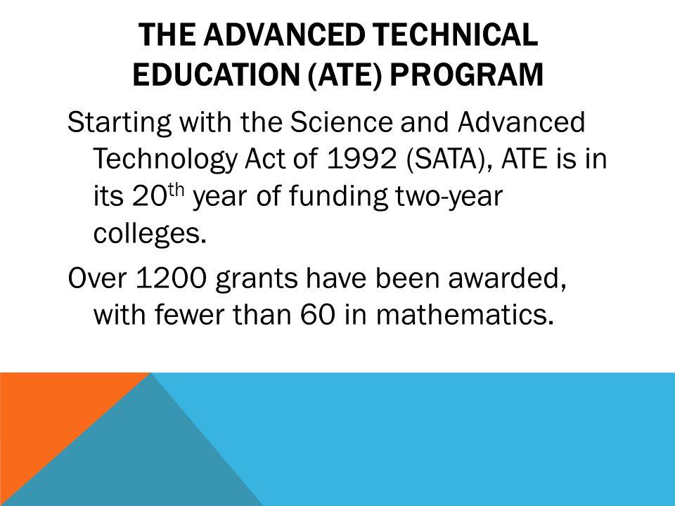 To enhance high school mathematics teacher understanding of the applications of mathematics in STEM fields