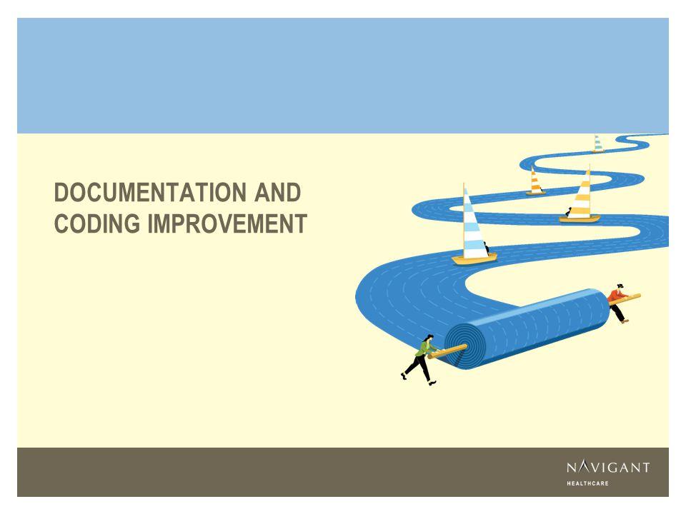 DOCUMENTATION AND CODING IMPROVEMENT