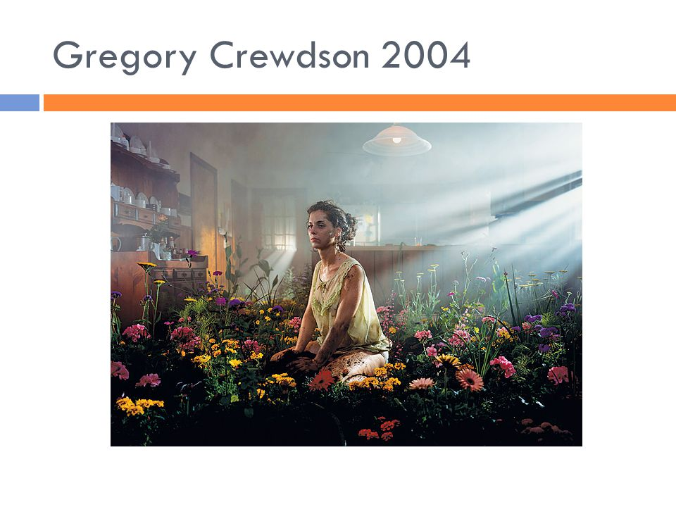 Gregory Crewdson 2004