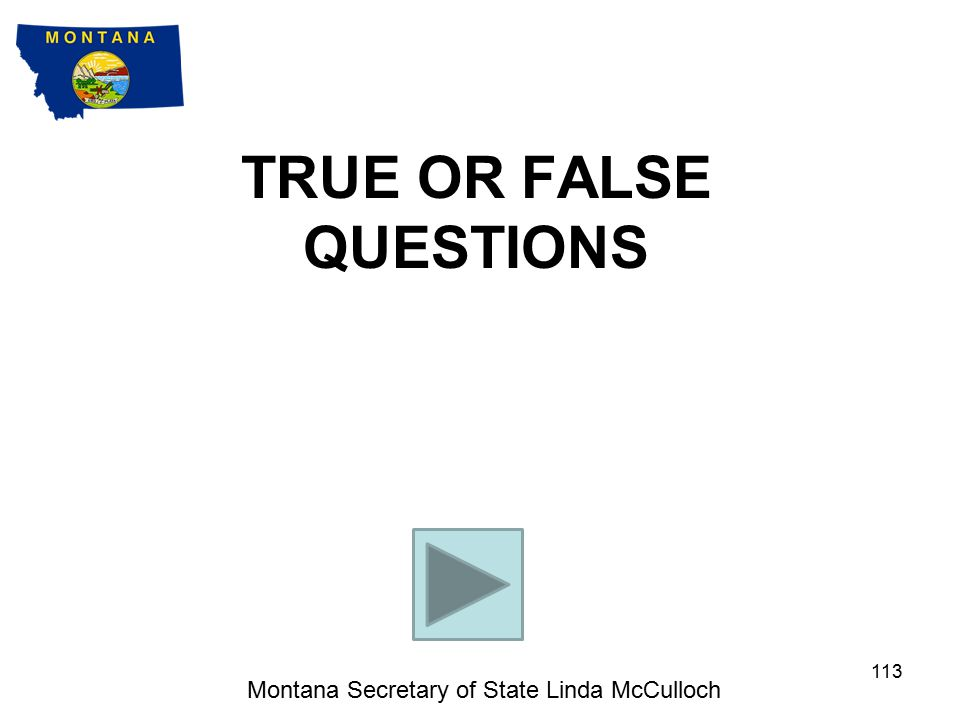 Take the Montana Election Judge Quiz to see how much you learned from the training – the Quiz is printable with answers at the end.