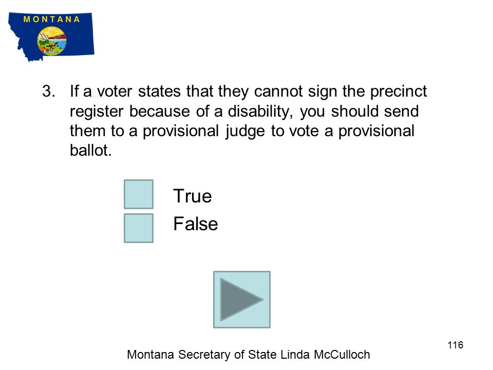 2.When voting using an AutoMARK, the ballot stub must be on the ballot or the machine will not read the ballot.