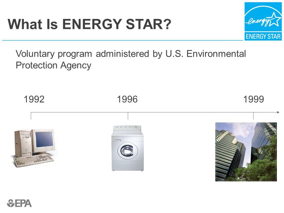 Top 25% of energy- efficient buildings nationwide.