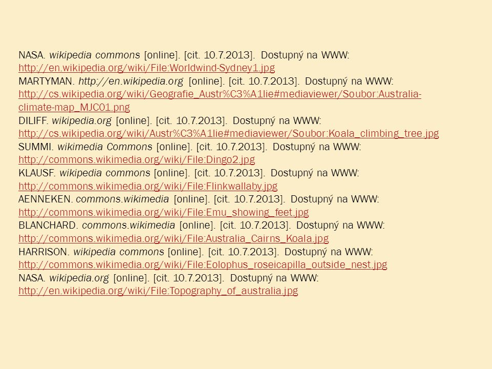 NASA. wikipedia commons [online]. [cit. 10.7.2013].