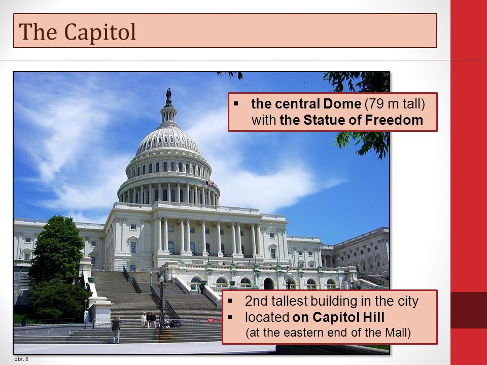 The Capitol obr.