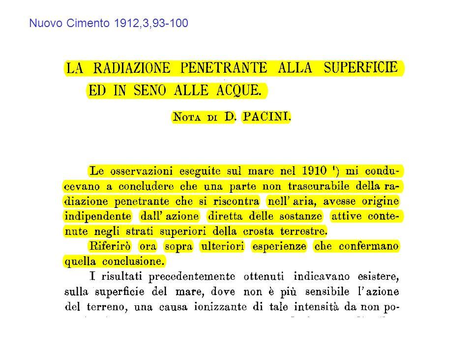 Nuovo Cimento 1912,3,93-100