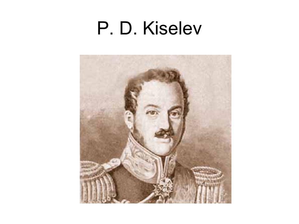 P. D. Kiselev