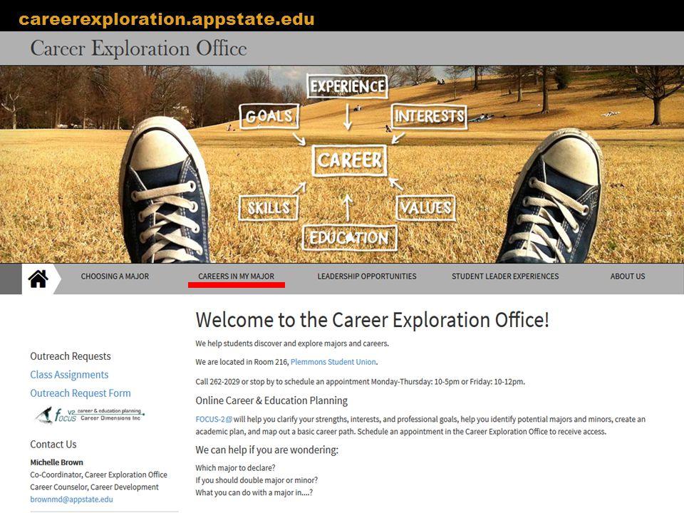 careerexploration.appstate.edu