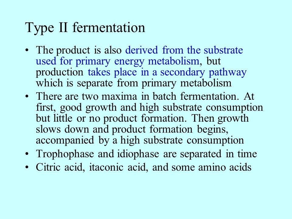 Operation modes of fermentation Batch culture Fed-batch culture Continuous culture