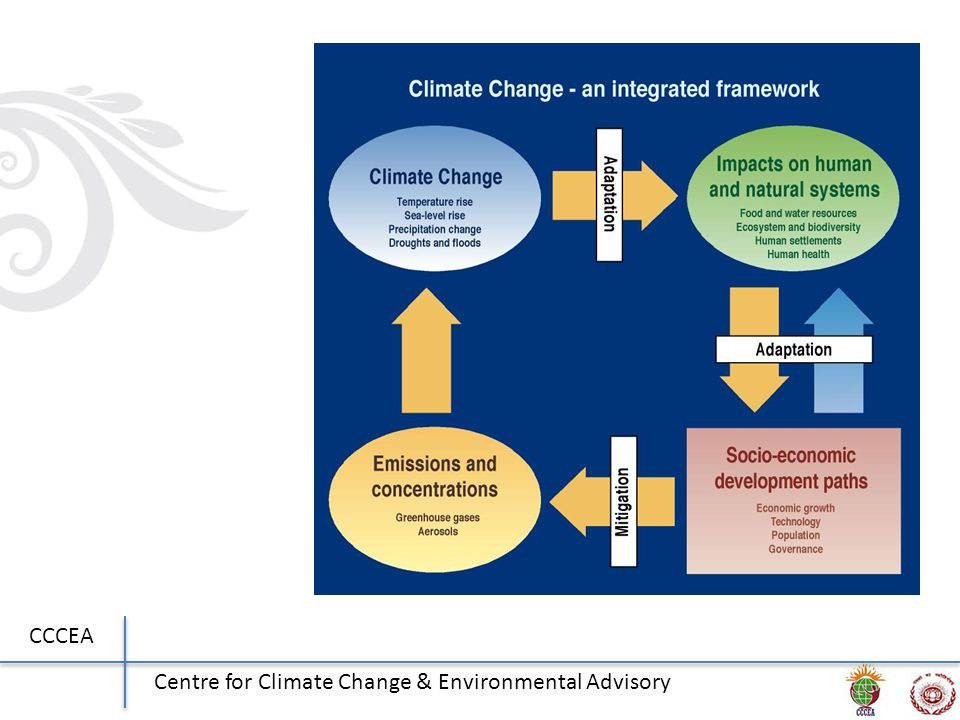 CCCEA Centre for Climate Change & Environmental Advisory