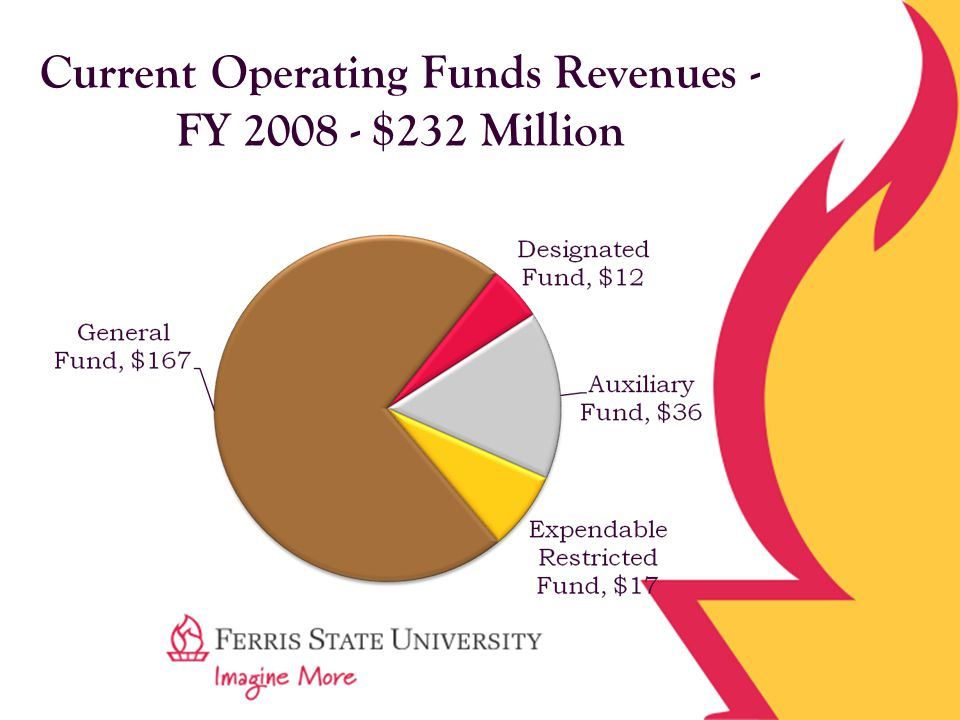 FY 09 University Budget Budget reallocations of $1M State increase of 1% – State increase in jeopardy Tuition increase of 6.3%