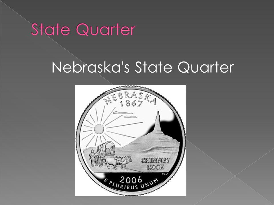 Nebraska s State Quarter