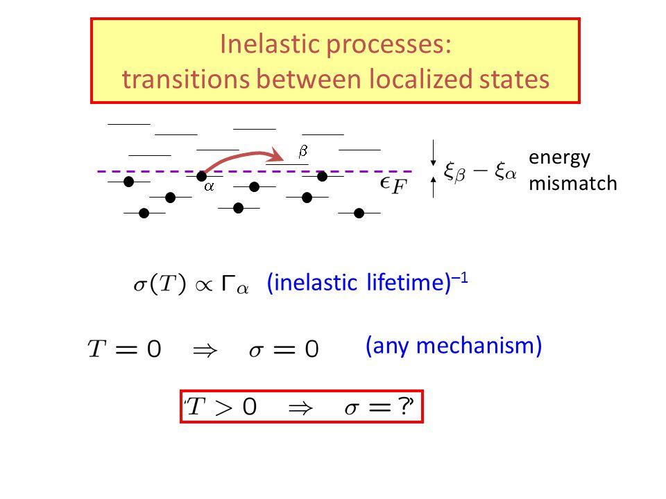 Weakly interacting bosons in one dimension