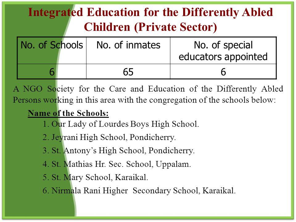 Vocational Training Centres InstituteTrade No.of Trainees Stipend Govt.