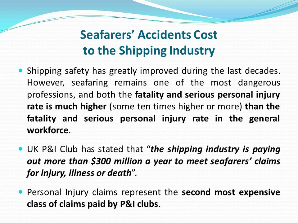Fourth Pillar of International Maritime Law International Regulatory Regime for Quality Shipping SOLASSTWCMARPOLMLC International Convention for the Safety of Life at Sea, 1974 (as amended) International Convention on Standards of Training, Certification and Watchkeeping for Seafarers, 1978 (as amended) International Convention for the Prevention of Pollution from Ships, 1973 (as amended by Protocol of 1978) Maritime Labour Convention, 2006
