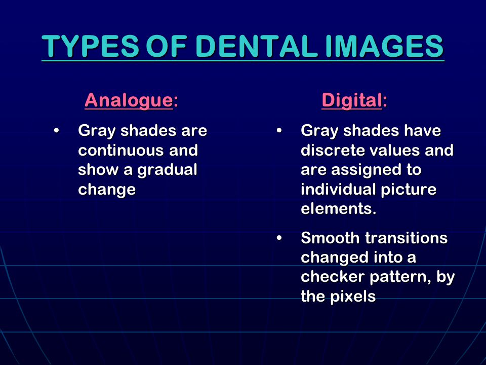 IMAGE PLATE SYSTEMS ADVANTAGES 1.Thin 2.Flexible 3.Cordless 4.Size comparable to standard size films 5.Reusable 6.Broad exposure latitudes 7.May be used with existing x-ray generators