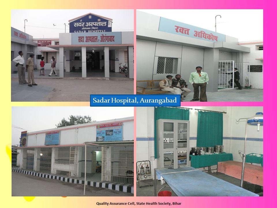 Sadar Hospital, Aurangabad