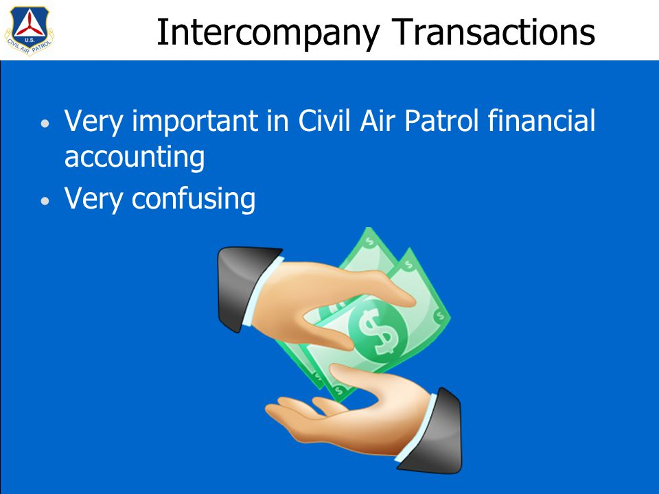What Are Intercompany Transactions.