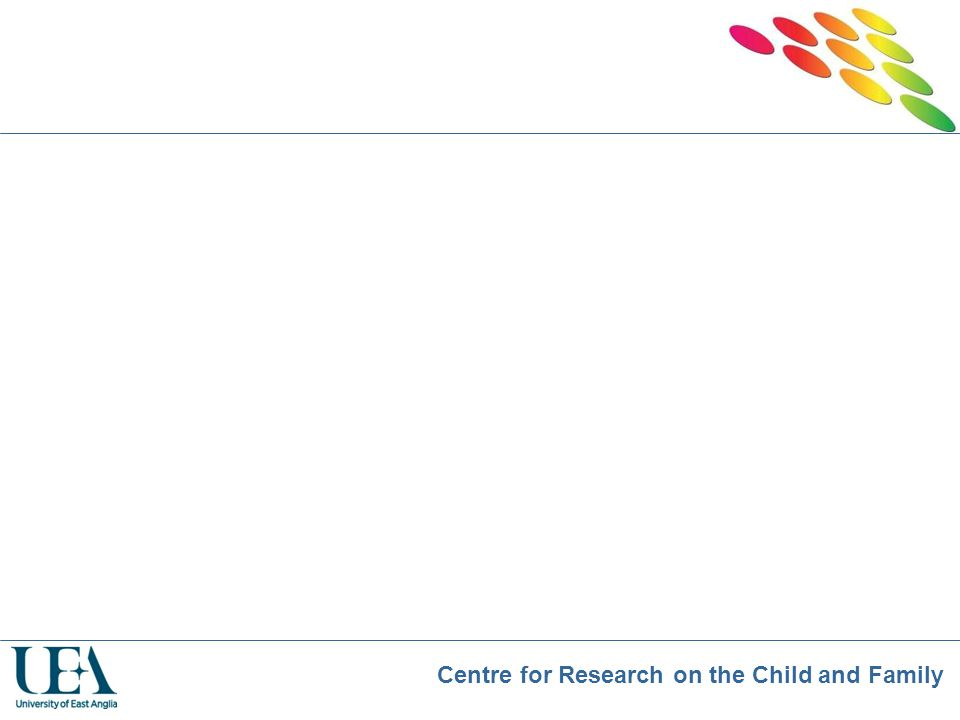 Centre for Research on the Child and Family