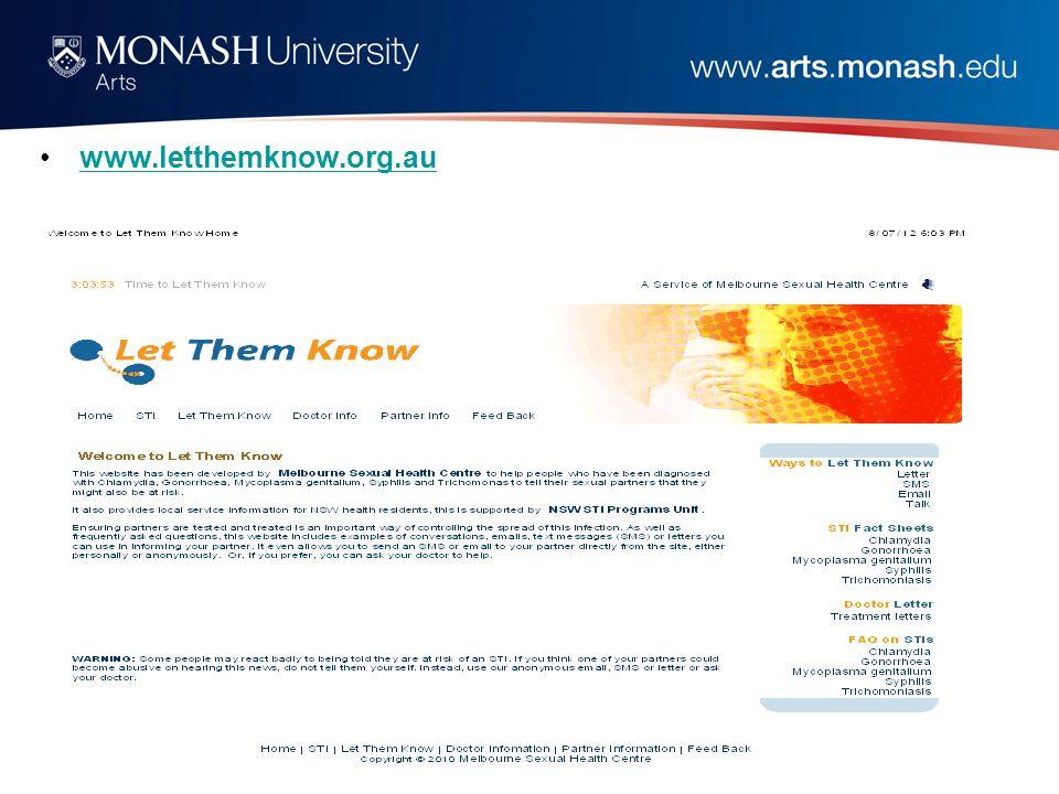 www.letthemknow.org.au