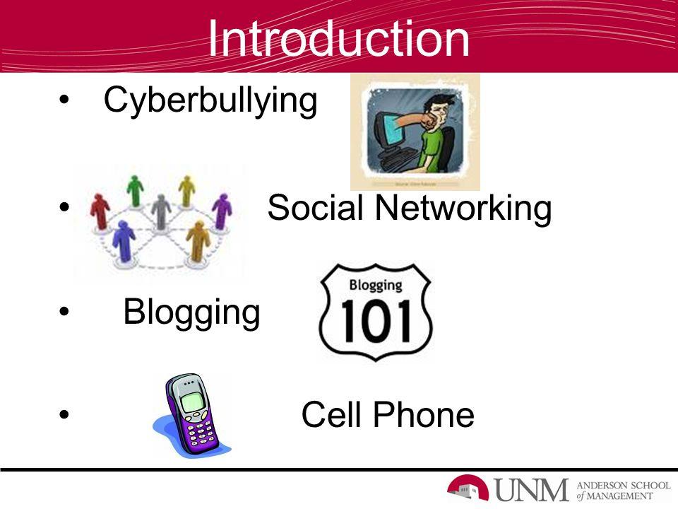 Cyberbullying What is Cyberbullying.