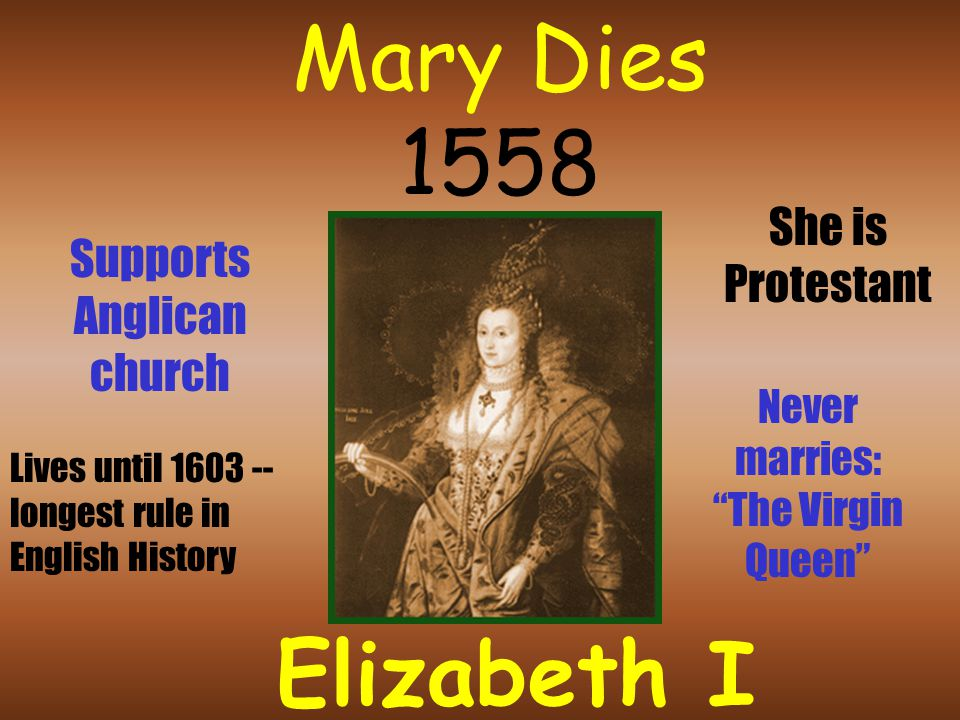 """"""" Bloody Mary"""" Executes Protestants"""