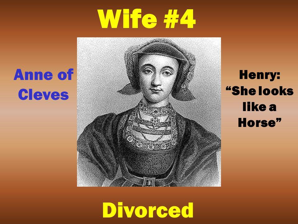 Wife #3 Died Jane Seymour Son: Edward