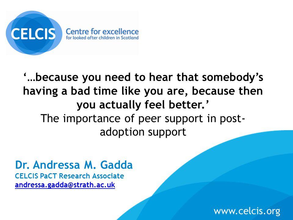 Dr. Andressa M.