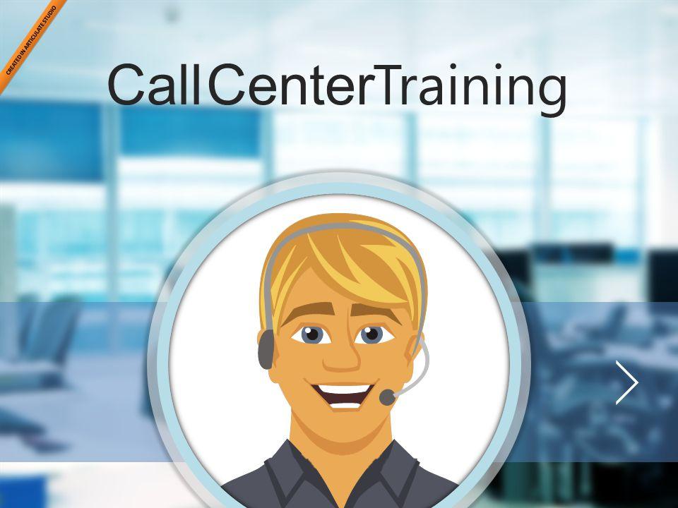 Call Center Training CallCenter Training