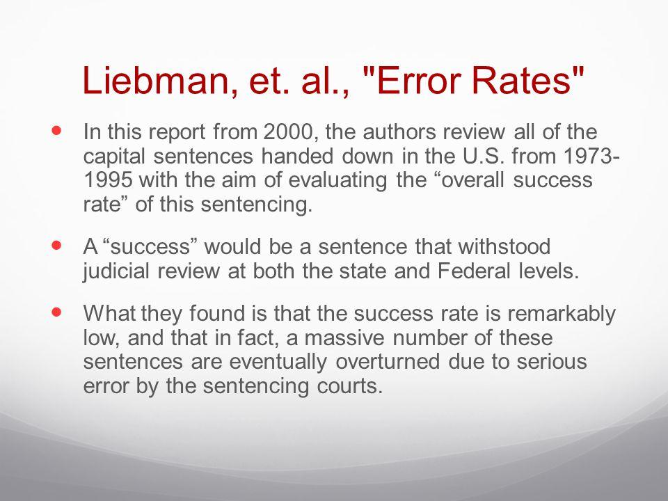 Liebman, et. al.,