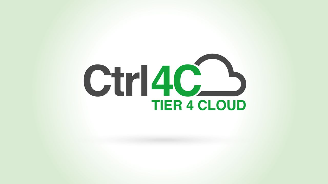 Tier 4 Full Control 2N+N Network Four Copy Cloud How is Tier 4 different.