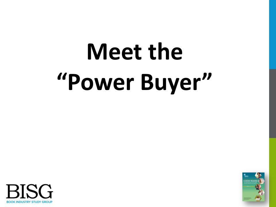 Meet the Power Buyer