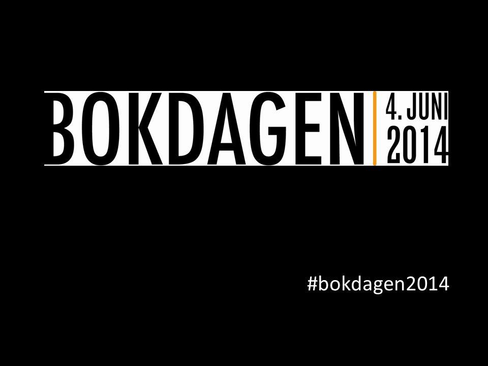 #bokdagen2014