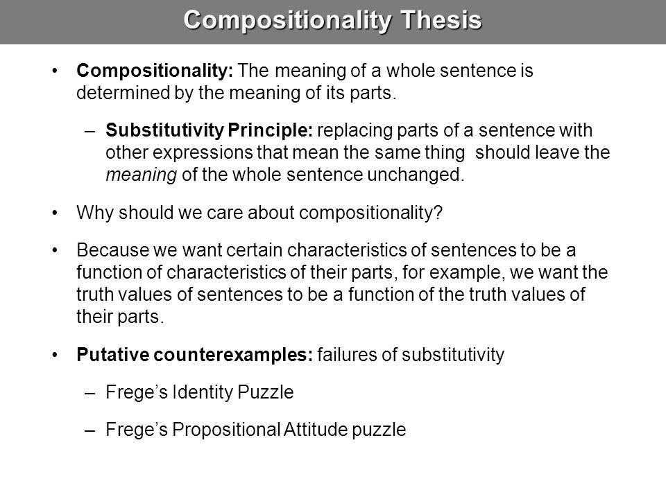 thesis and introduction the same Your thesis is not a short rerun of the some writers will begin right off the bat with the thesis statement so that the introduction that follows will make.