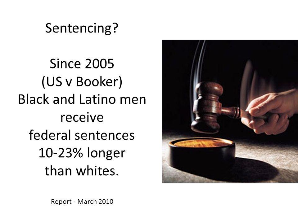 Sentencing.