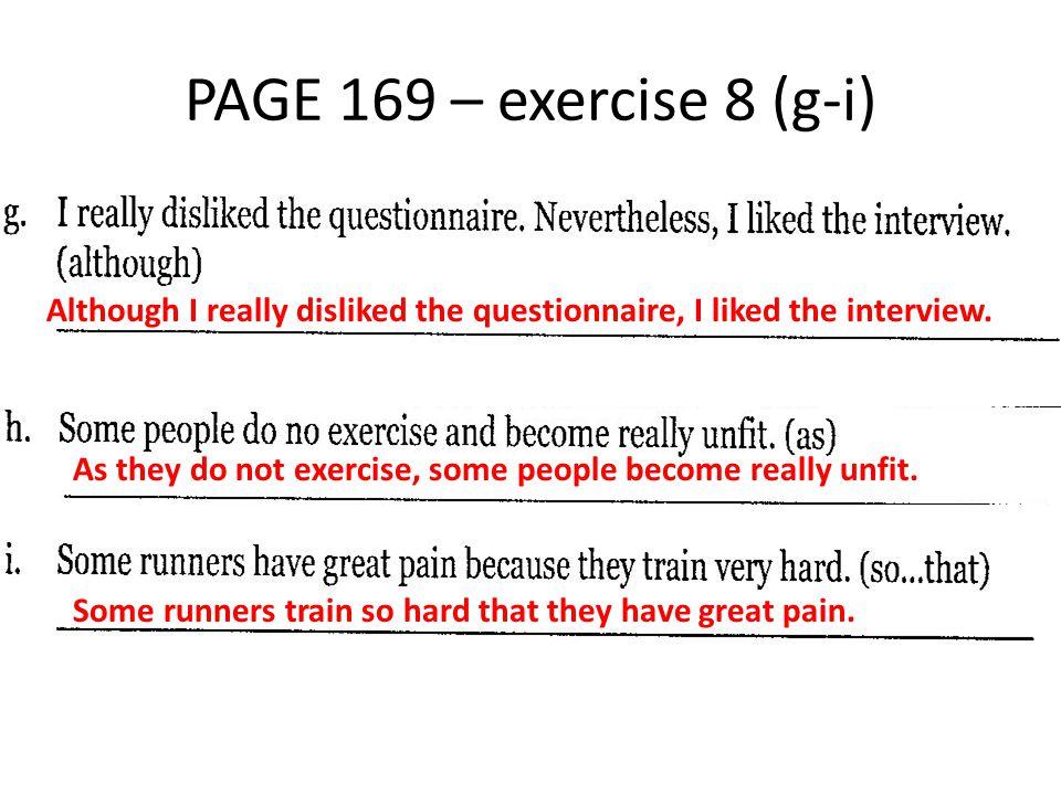 PAGE 174 – exercise 15, part I HYPOTHETICAL: Da imam (Kada bih imao) više novca, ne bih sedeo ovde.