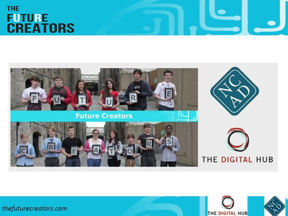 thefuturecreators.com