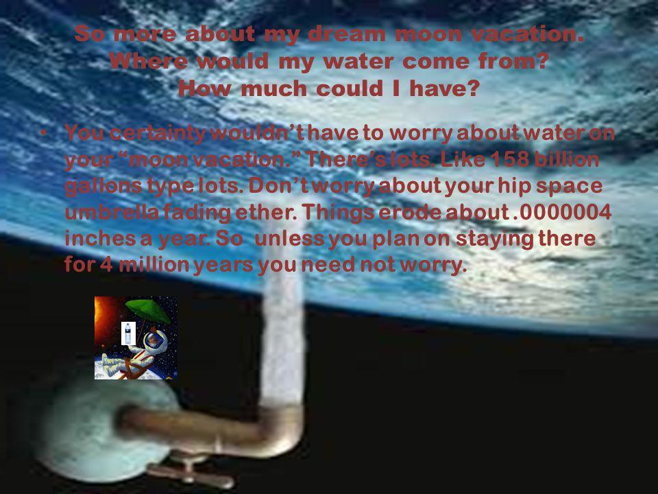 What If I get space vertigo.Could I get back down.