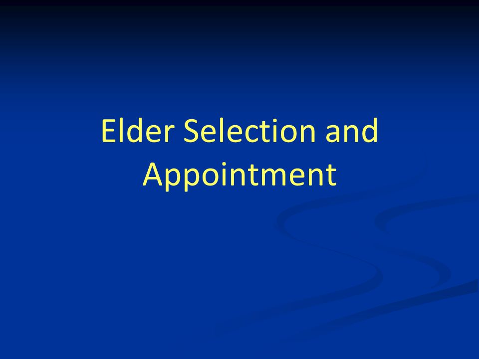 I Peter 5:5 5 Likewise, you who are younger, be subject to the elders.