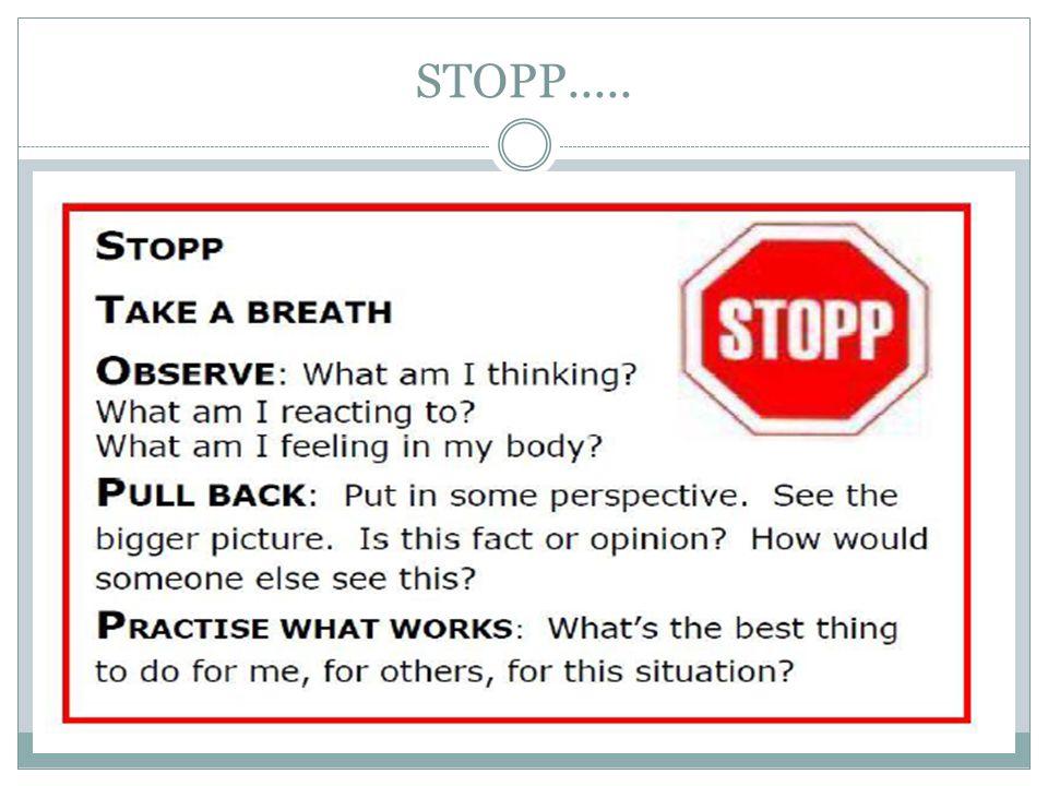 STOPP.....