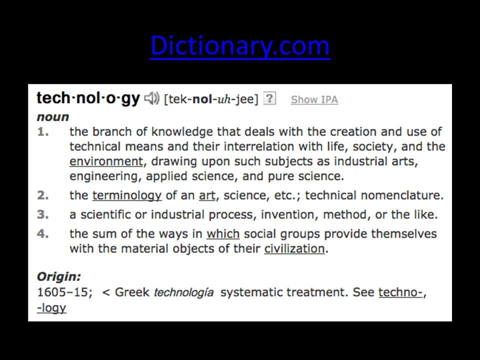 Dictionary.com