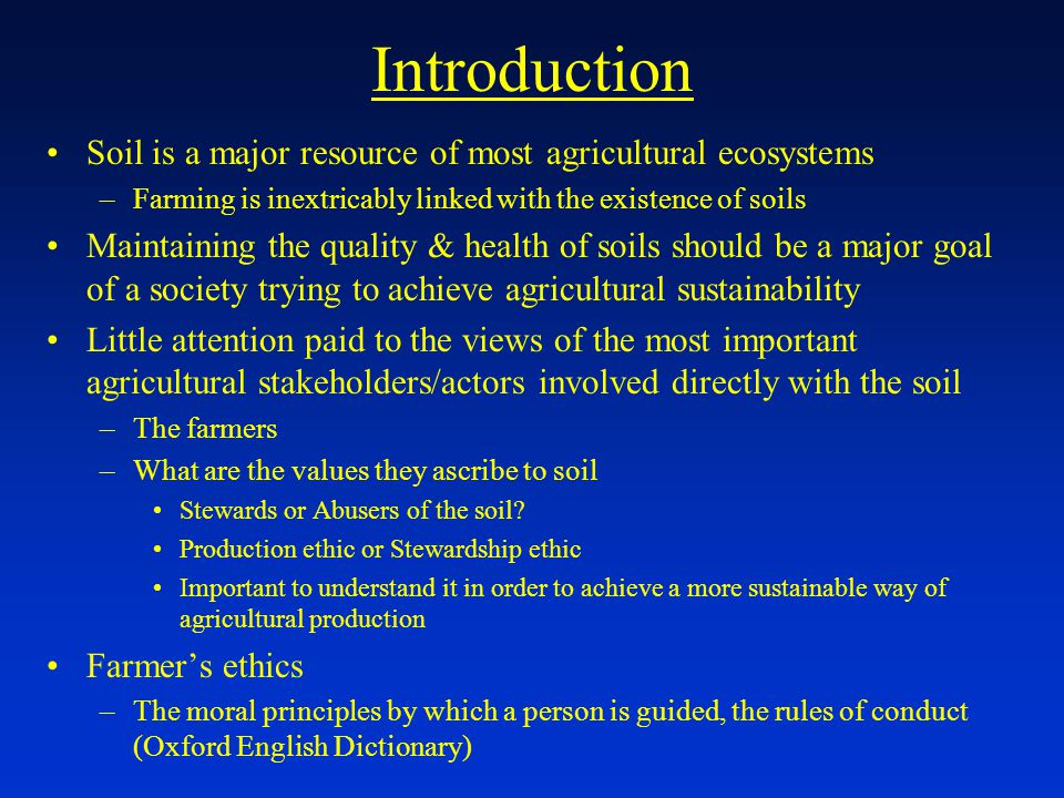 Becker, 1997 Multi-dimensional nature of sustainability
