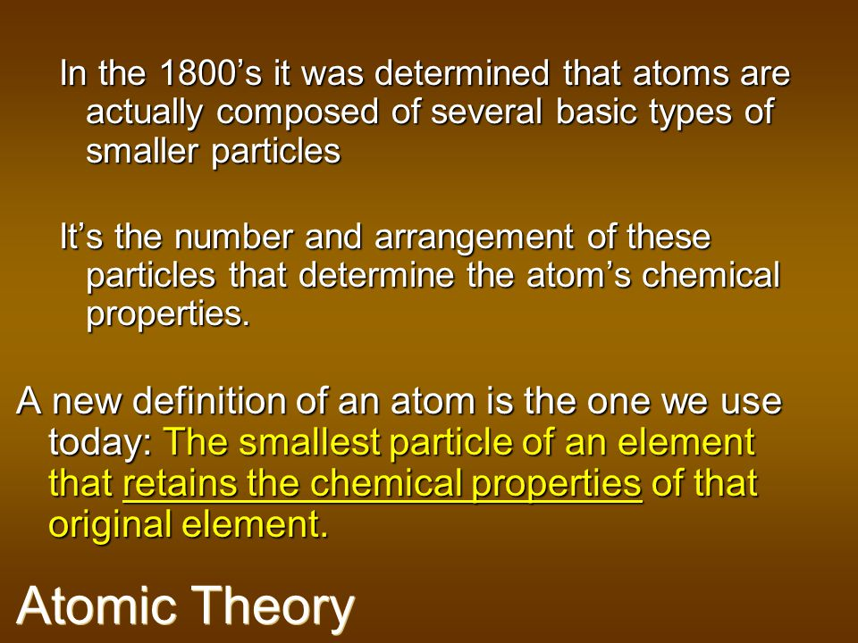 The Proton The protons are what give the atom its charge (+) They add mass to the atom as well.