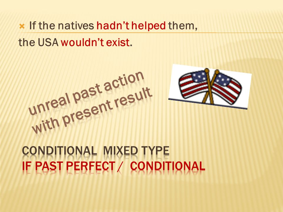  If the natives hadn't helped them, the USA wouldn't exist.