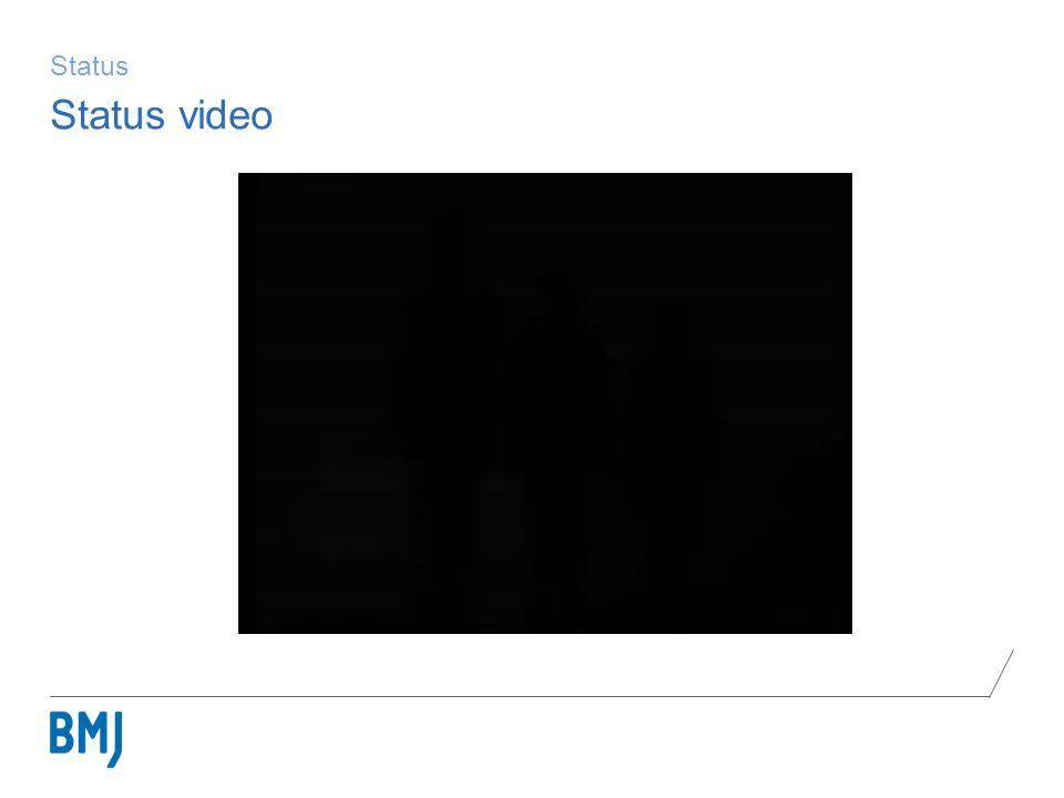 Status Status video