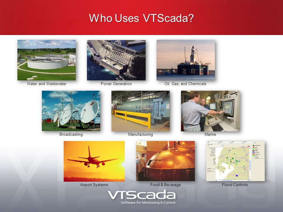 The Cornerstones of VTScada Reliability Have confidence in your day-to-day operations.