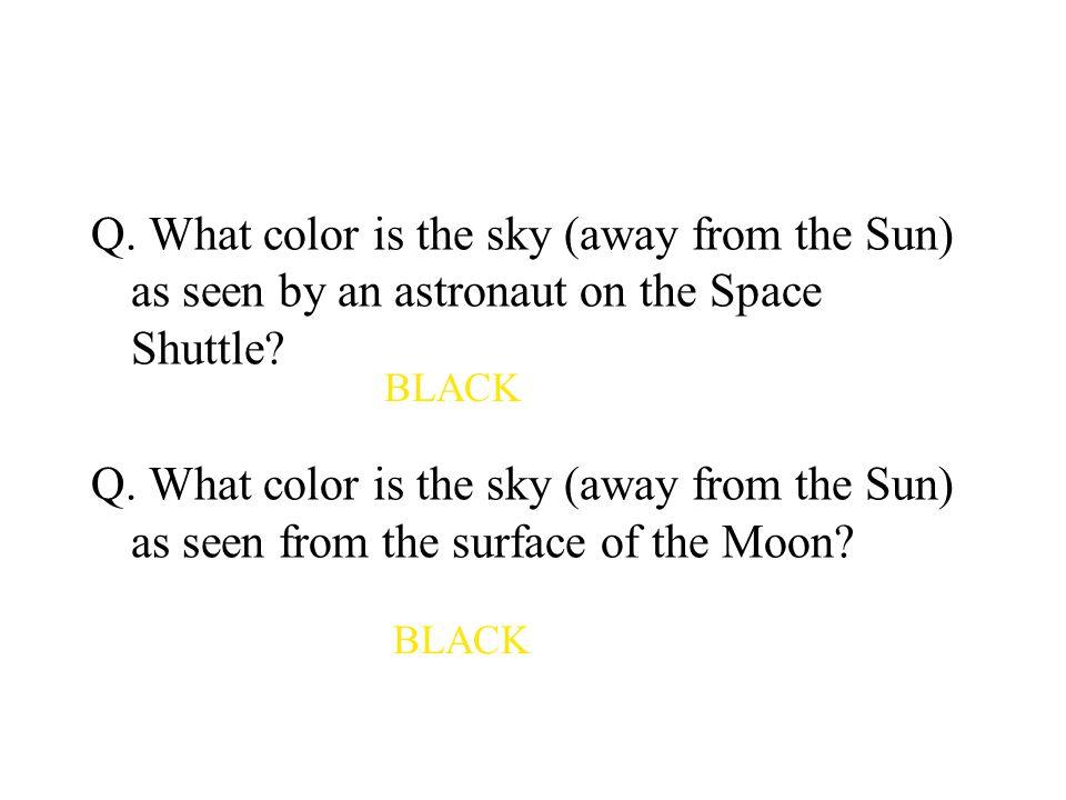 Blue Sky cont.