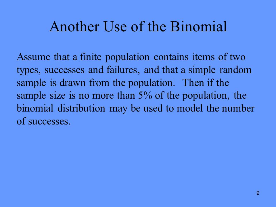 30 Section 4.8: The Uniform Distribution The uniform distribution has two parameters, a and b, with a < b.