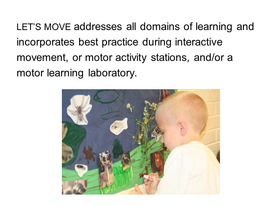 MAS promote Vocabulary Information is presented and reinforced in the context of children's daily experiences through strategies: non-verbal verbal kinesthetic visual