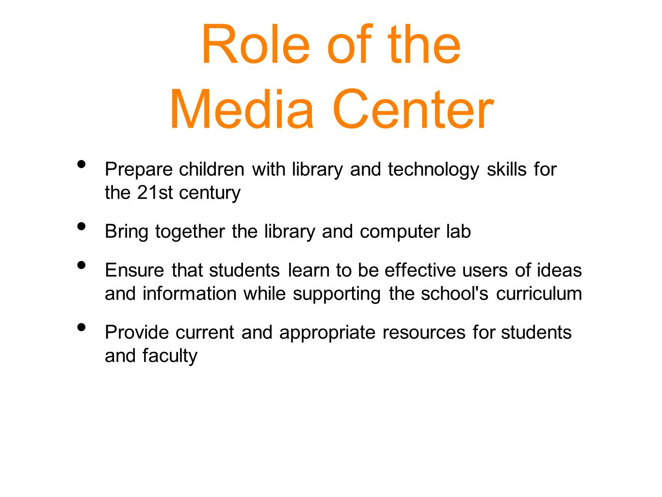 Session This session will focus on collaborative projects for research, enrichment and skill development that engage kindergarten through third grade learners in the library and computer lab.