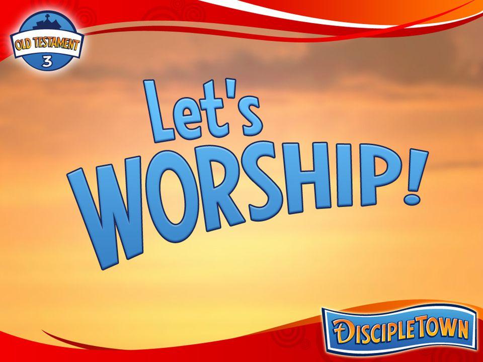 Let ' s Worship